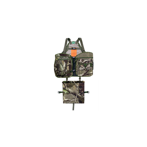 Primos Strap Turkey Vest Mossy Oak Obession Medium/Large
