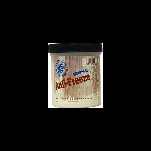 Rickards Trappers Antifreeze Powder 14 oz.