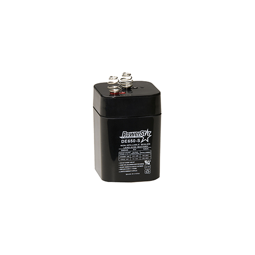 * American Hunter 6V Battery Rechargeable