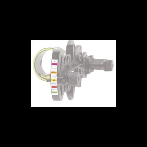 EZ Yardage Tape Set Optimizer Lite Sight