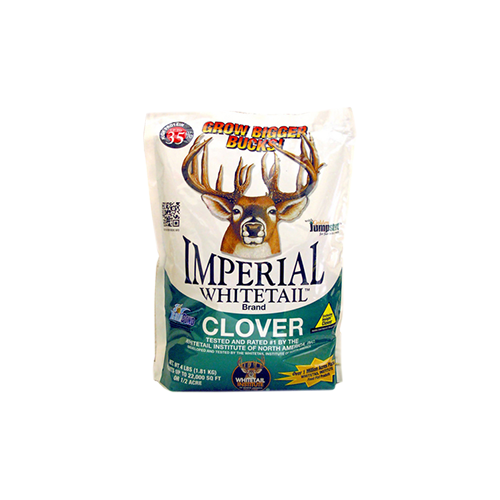 Imperial Whitetail Clover 4 lbs