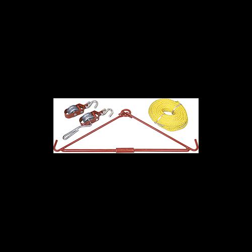 Allen Takedown Gambrel/Hoist kit