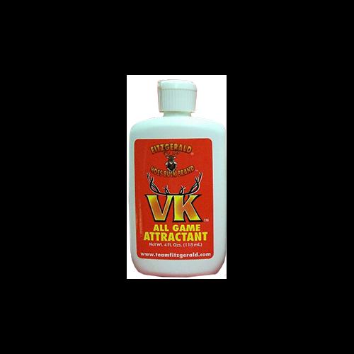 VK Scent Bottle 4oz