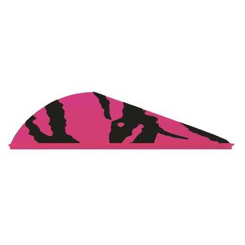 Bohning Blazer Pink Tiger Vanes 36 pk.