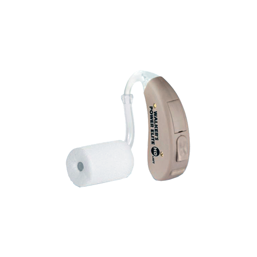 Walkers Game Ear HD Power Elite