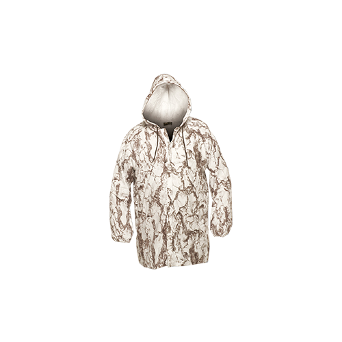 Snow Cover Up Parka OSFM