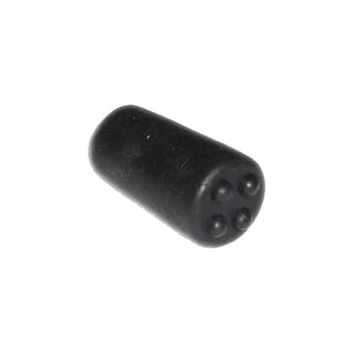 Bowjax Black Replacement Stopper 3/8""