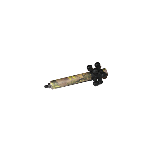 BowJax MaxJax Stabilizer Realtree AP 5 in..