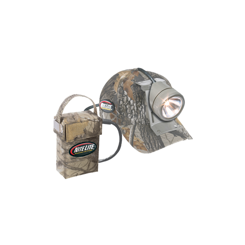 NLC Tracker Lite Package Hardwoods Camo