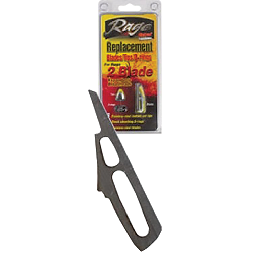 Rage Hypodermic Trypan Replacement Blades