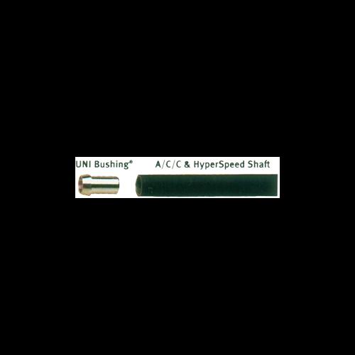 A/C/C Hyperspeed Unibushing 18