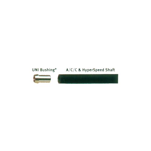 A/C/C Hyperspeed Unibushing 49