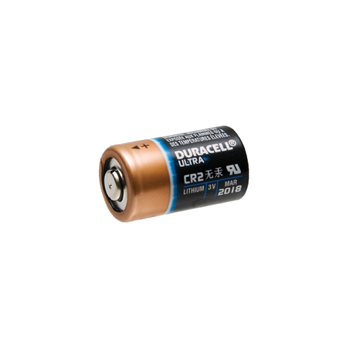 * OMP CR2 Battery