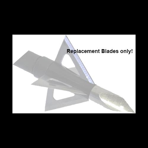 Wasp Dart 100 & 125gr Replacement Blades