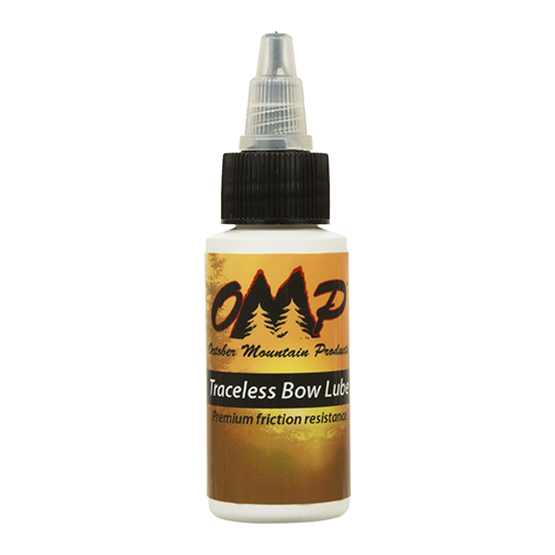 OMP Traceless Bow Lubricant 1oz