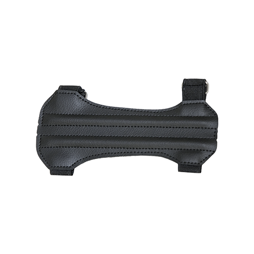 OMP Arm Guard 2 Strap Hunter Black