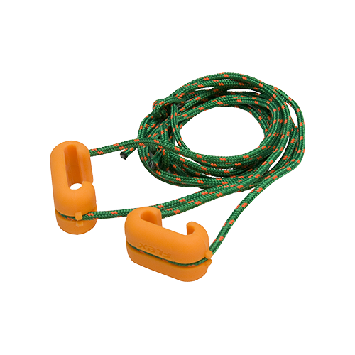 OMP Flex Pro Longbow Stringer Orange/Green