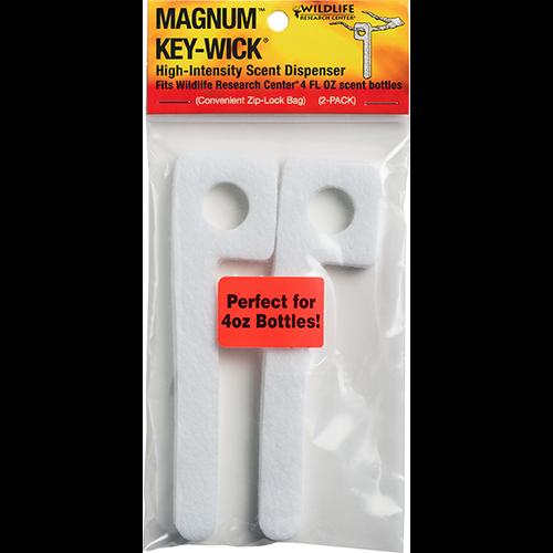 Wildlife Magnum Key Wick