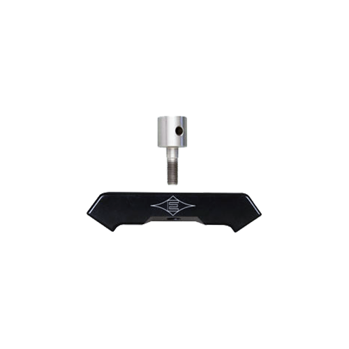 V-Bar 35x0 (Flat) w/Bolt