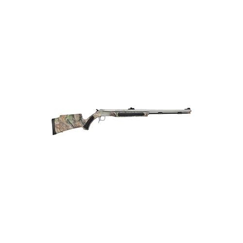CVA Accura V2 Muzzleloader RT APG/Stainless .50