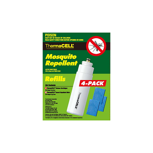 * Refill Value Pack Thermacell