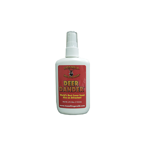 Deer Dander Scent Spray 4oz
