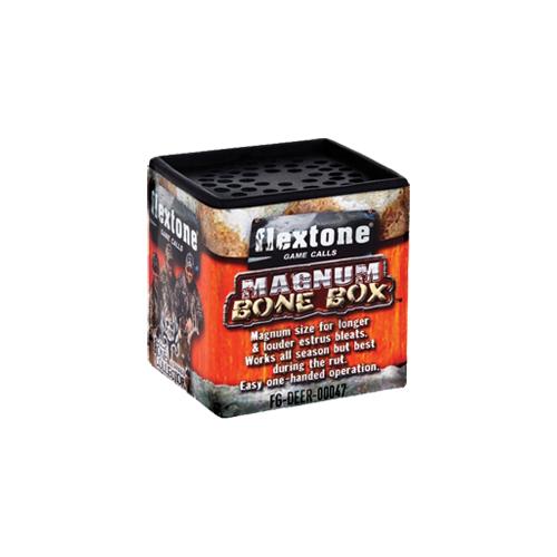 Flextone Bone Collector Magnum Bone Box