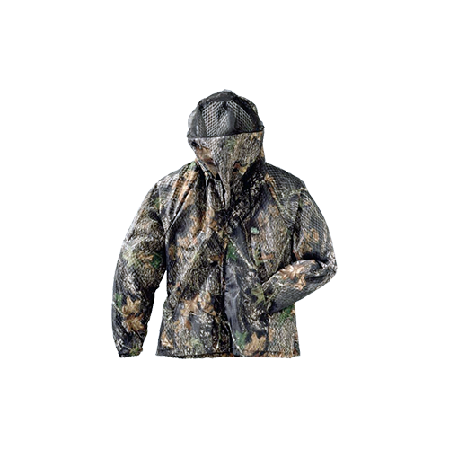 Bug Tamer Parka w/Hood Breakup Medium