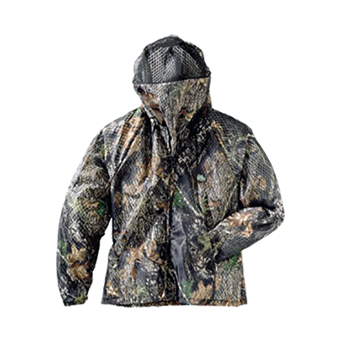 Bug Tamer Parka w/Face Shield 3X