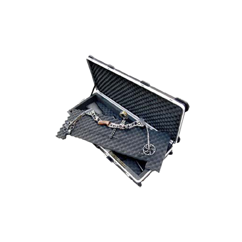 ATA Parallel Limb Double Bow Case
