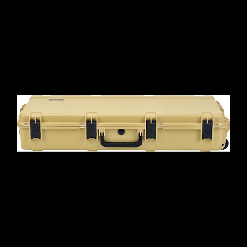 SKB Parallel Limb Bow Case Desert Tan