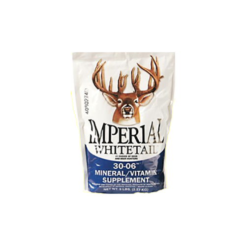 Imperial 30-06 Mineral 5 lbs Bag Seed