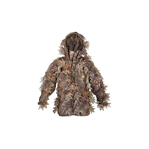 3D Bug Tamer Parka w/Hood Medium