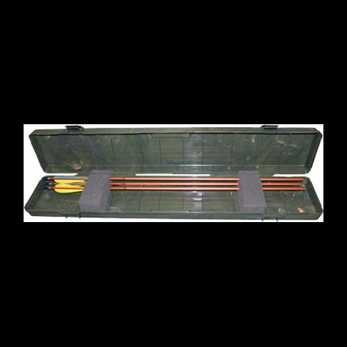 24 Arrow Compact Case Camo