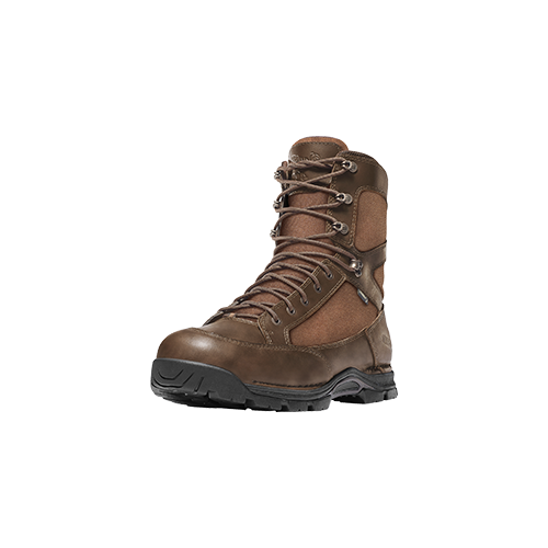 """Danner Pronghorn 8"""" Brown Boot Size 12"""