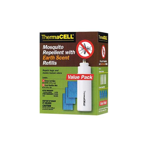 * Earth Scent Value Pack Thermacell