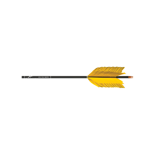 Carbon Express Flu-Flu Arrows 6075 6 pk.