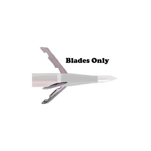 Jak Hammer Extra Blades 75gr