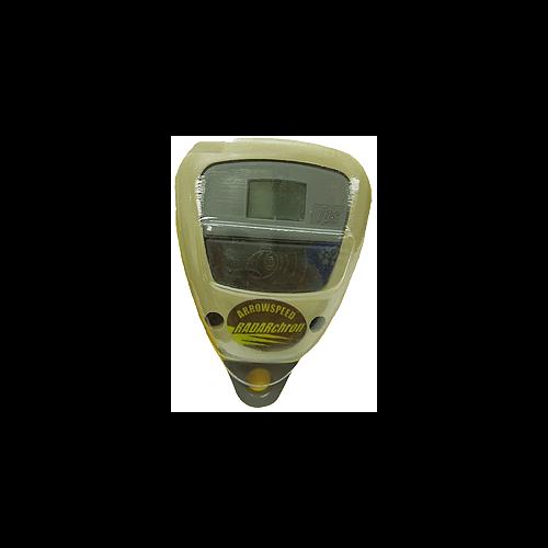 Arrowspeed Radar Chronograph