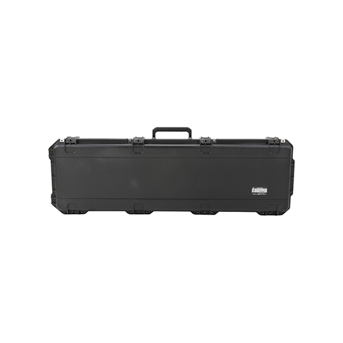 SKB iSeries Double Bow/Rifle Case Black 50 in.