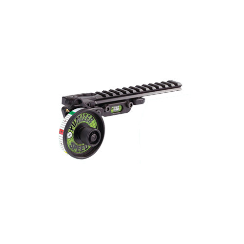 Optimizer Lite Speed Dial Crossbow Mount