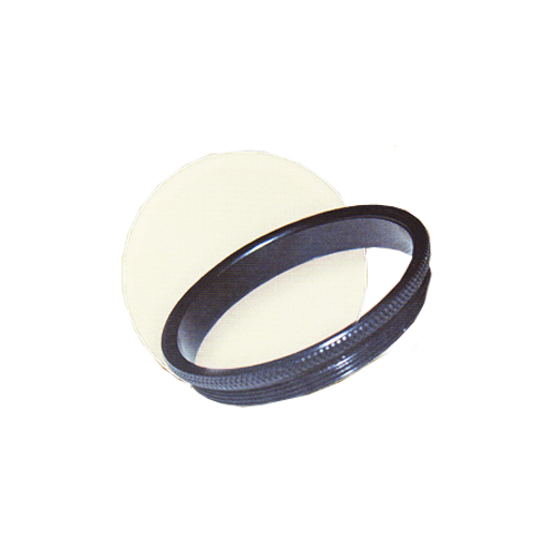 "EXR Sight 1-3/4"" 6X Lens & Retainer"