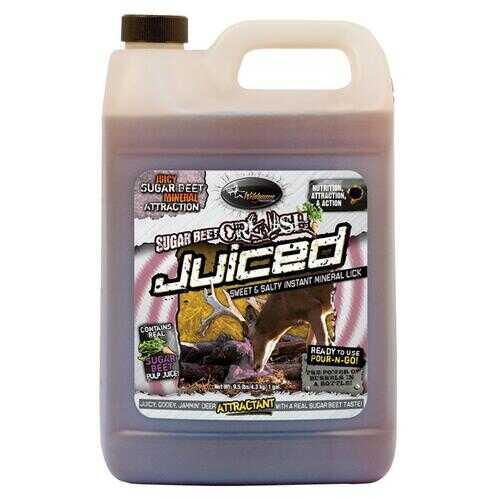 Wildgame Sugar Beet Crush Juice 1 gal.