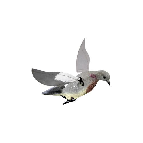 Lucky Duck Rapid Flyer Dove Decoy