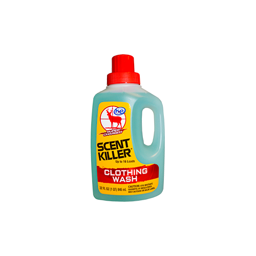 Scent Killer Original Liquid Wash 32oz