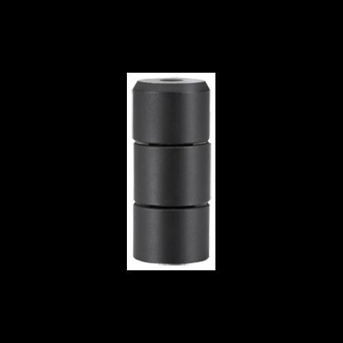 Doinker Adj Dawg Weight Black Steel 1.8oz