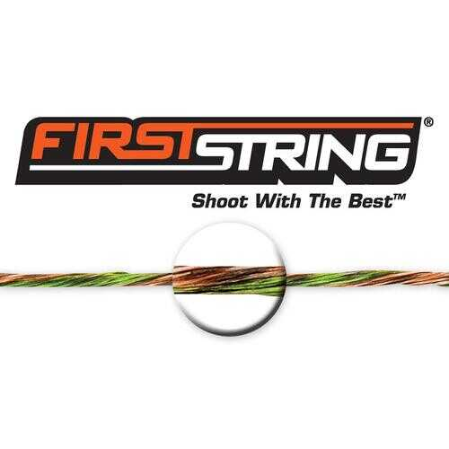 FirstString Premium String Kit Green/Brown Mathews Outback