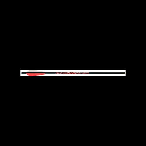 BloodSport Hunter Crossbow Bolts 22 in. 4in Vanes 6 pk.