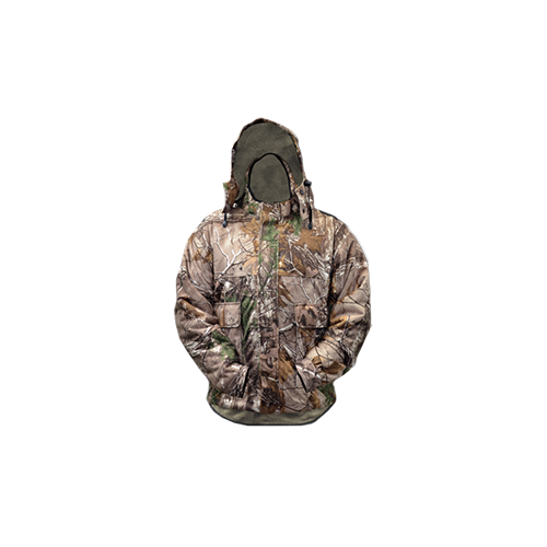 Ambush Jacket Realtree Edge Camo Large