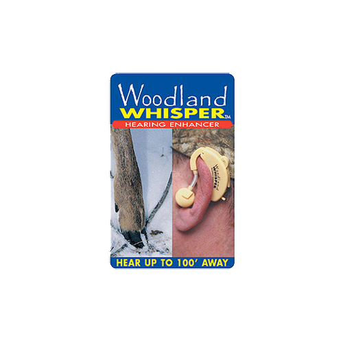 Original Woodland Whisper Hearing Enhancer